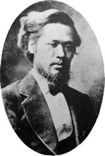 Arinori Mori
